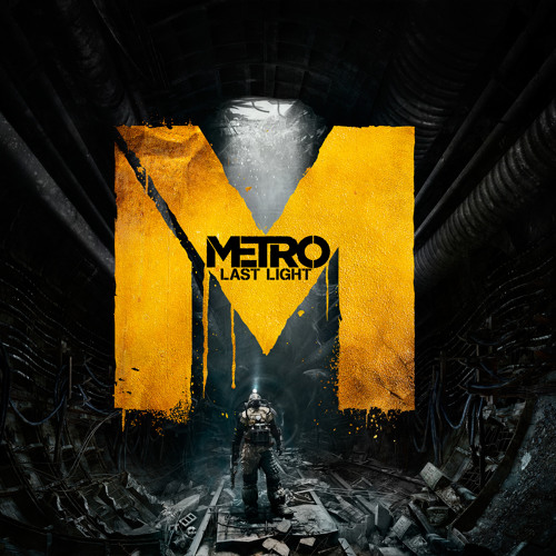 Metro Last Light - Redamption