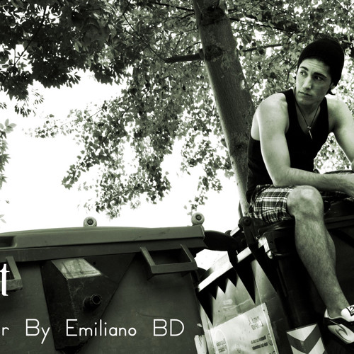 Christina Aguilera - Hurt | Male Cover By Emiliano BD