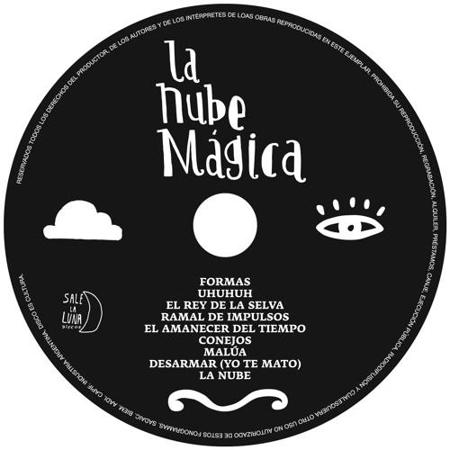 Conejos (track 6 de La Nube Mágica)
