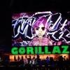 Gorillaz - Clint Eastwood Hard-Set Remix