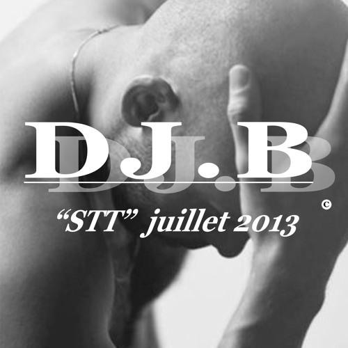 "DJ.B ""STT"" Juillet 2013"