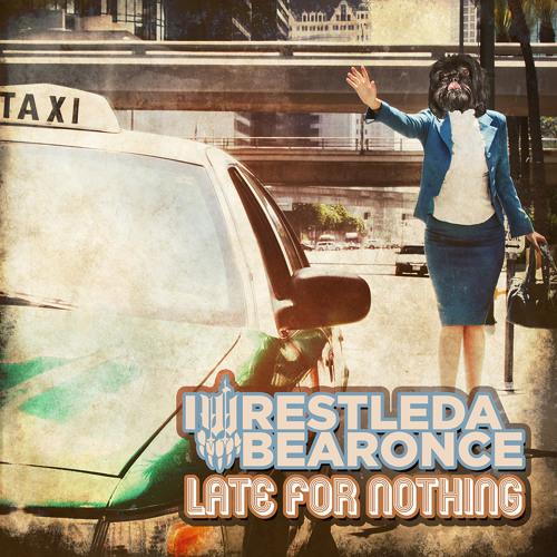 iwrestledabearonce - Carnage Asada (featuring Steve Vai)
