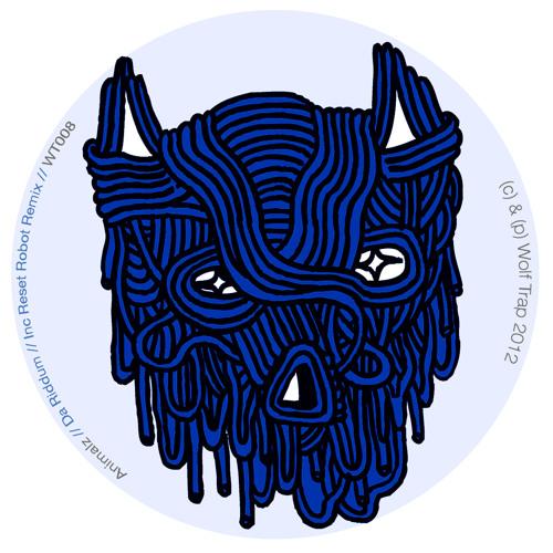 Animalz - Da Riddum (Reset Robot Remix) [Wolf Trap]