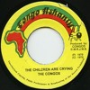 The Congos - Children Crying/Open The Gate (Congo Ashanty)