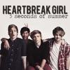 5 seconds of summer - Heartbreak girl - Acapella Cover
