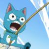 Fairy Tail OST - Happy's Theme (HTW/DotA)