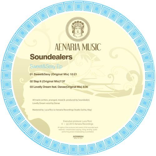 Soundealers - Slap It (AENARIA MUSIC)