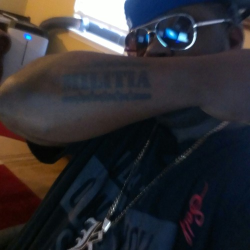 Militia Ko Special Delievery Freestyle From Up Comin Mixtape P.M.C. Perfecting My Craft