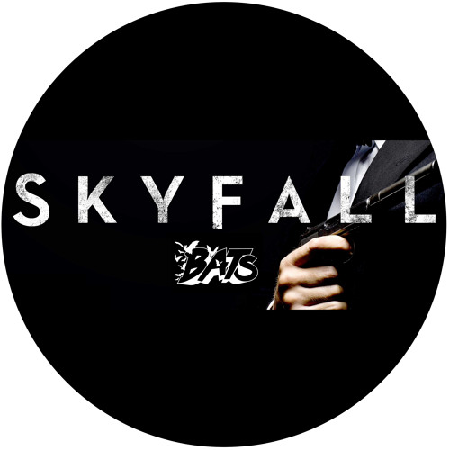 Bats - Skyfall