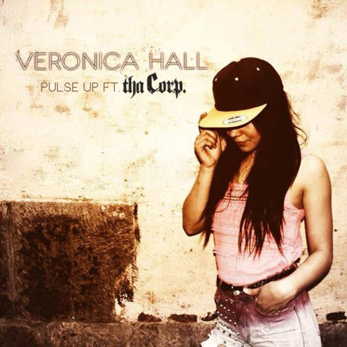Veronica Hall - Pulse Up remix ft Frank Tha Corp.
