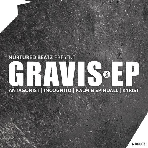 Antagonist - False Flag (clip) -  Gravis EP (NBR003)  - OUT AUG 12TH
