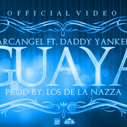 Guaya - Daddy Yankee-Arcangel [E.S.R ToTe DJ] DEMO ADELANTO