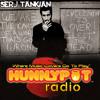 Show 109 - Serj Tankian Hunnypot Exclusive Song Premier Of Sky Is Over (C - Minus Remix)