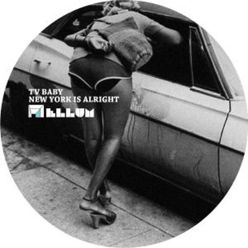 TV Baby - New York Is Alright (BlakSpun Acid Dub)