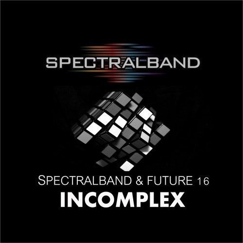 Spectralband - Incomplex (Future 16 Reshape)