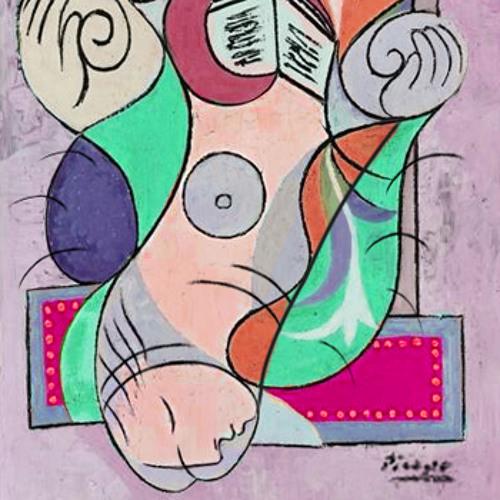 Pablo Picasso's Penis