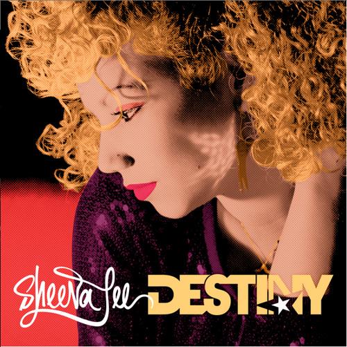 Sheena Lee - Destiny ft. Andy Mineo
