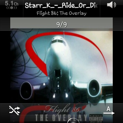 Ride Or Die*dallas Tx*Starr-K*support Tha Movement*its A Way Of Lyfe