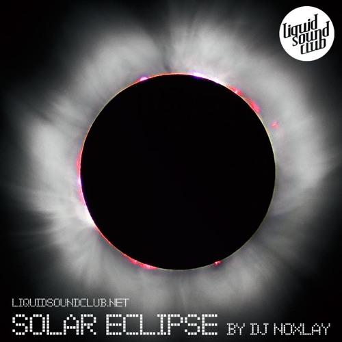 Solar Eclipse Mix