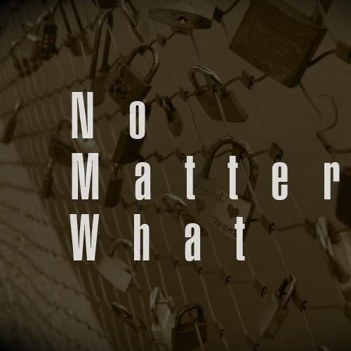 Z Fraley feat. Sean Divine - No Matter What