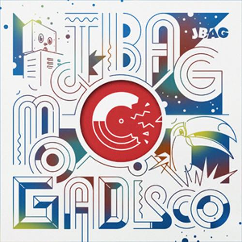 JBAG Mogadisco (snippet) (Continental 012)
