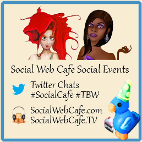 #SocialCafe #TBW 1.4 * Business During Vacations * Social Web Cafe TV