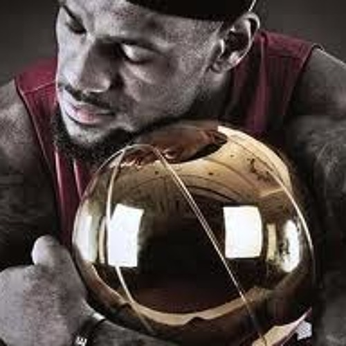 Mr. Hardtime-LEBRON JAMES (Married To The Game) Ft. Breezy Ali (Hot) New