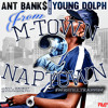 Money Callin - Young Dolph/DJAntBank$
