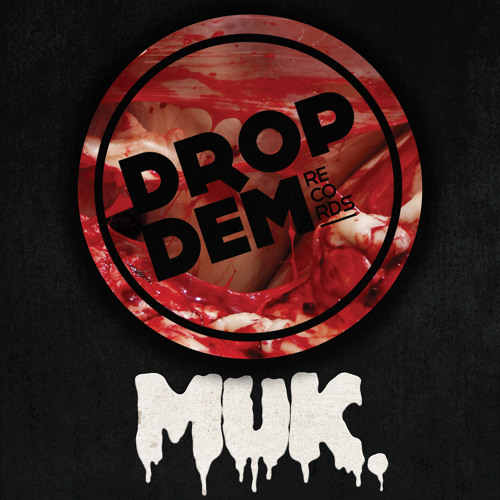 MuK - Disco Droid [OUT NOW]