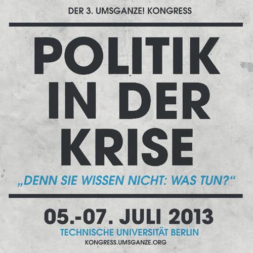 Politik in der Krise «Denn sie wissen nicht: Was tun?»