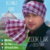 Dj Sarj ft Roshan Prince - Look Lak (The Desi Mix)