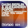 Steal You Away (OriginalMix)- Dash Berlin & Alexander Popov feat. Jonathan Mendelsohn