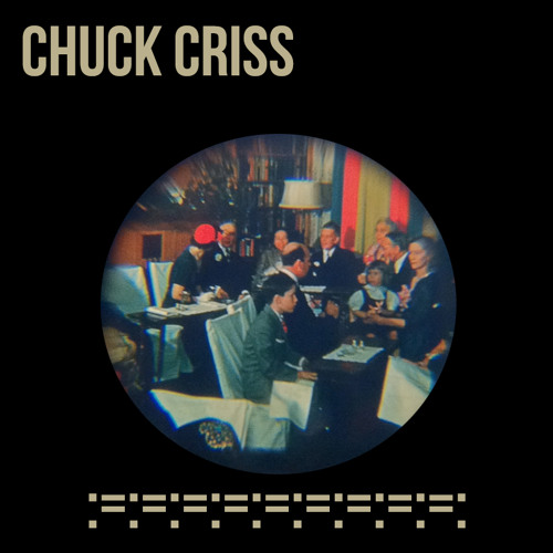 chuck criss