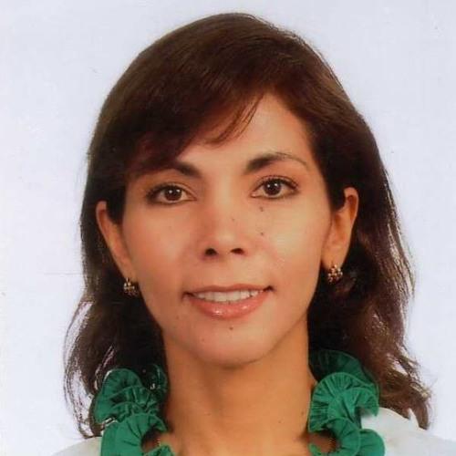Doctora Mariana Vazquez