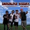 chocolate biscuit - hari ini penuh warna cover by MERLINAdwnjn