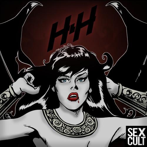 H&H - NIGHTWALKER - SEXCULT RECS