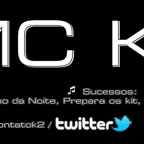 Mc K2 - Que Bonde É Esse Novinha ( Oficial )