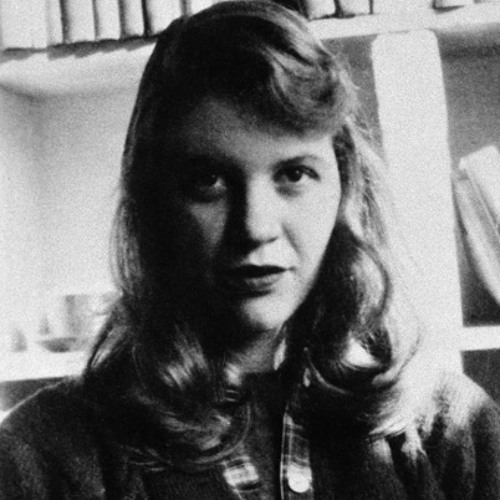 "Sylvia Plath reads ""Tulips"": A Rare BBC Recording"