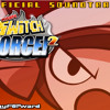 Mighty Switch Force 2 OST - Track 09 - Dalmatian Station
