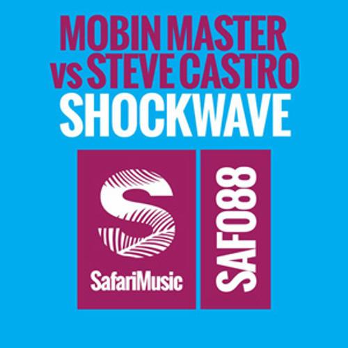 Mobin Master vs. Steve Castro - Shockwave - Orig