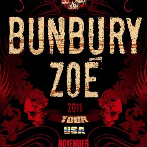Bunbury y Zoe- Dallas - HOB 60 Sec. Radio Voice-Over