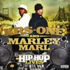 KRS-ONE & Marley Marl - The Teacha's Back - Hip Hop Lives (Demo)