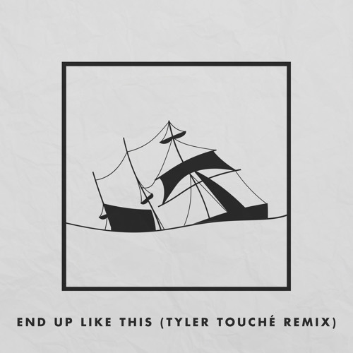 Sterling Silver - End Up Like This (Tyler Touché Remix)