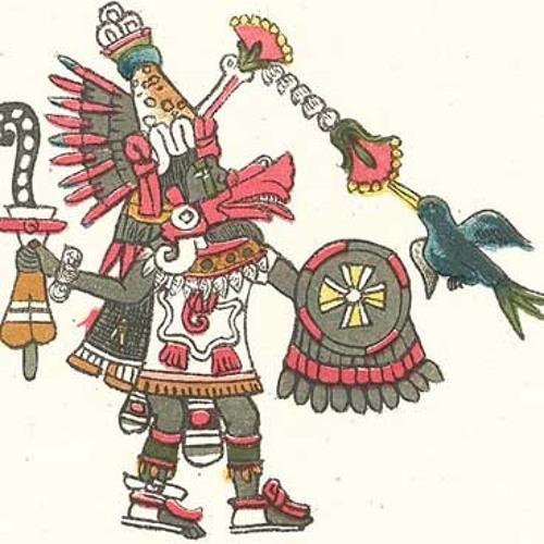 Holy Quetzalcoatl!