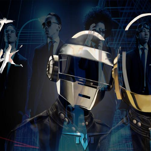 Mindless Behavior All Around The World Feat Daft Punk Remix ByRoboRokk