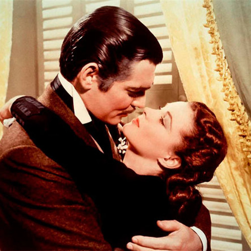 MUSICALS - Gone with the Wind
