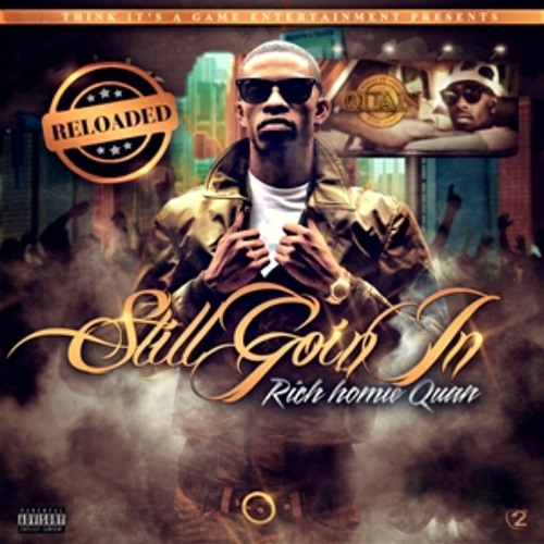 Rich Homie Quan Type Of Way Instrumental (Official)