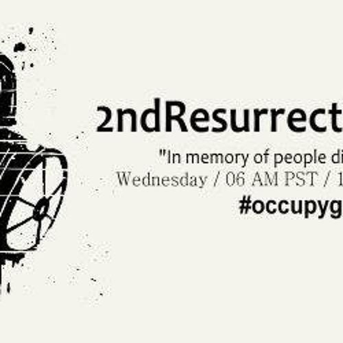 2nd Resurrection July 2013 @ Frisky Radio