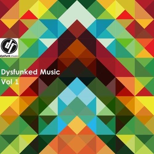Konfront.Audio : Mindbender (Dysfunk Music)