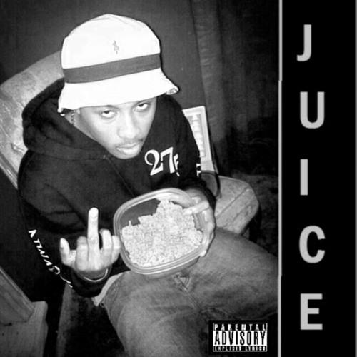 Spaceghostpurrp - Juice